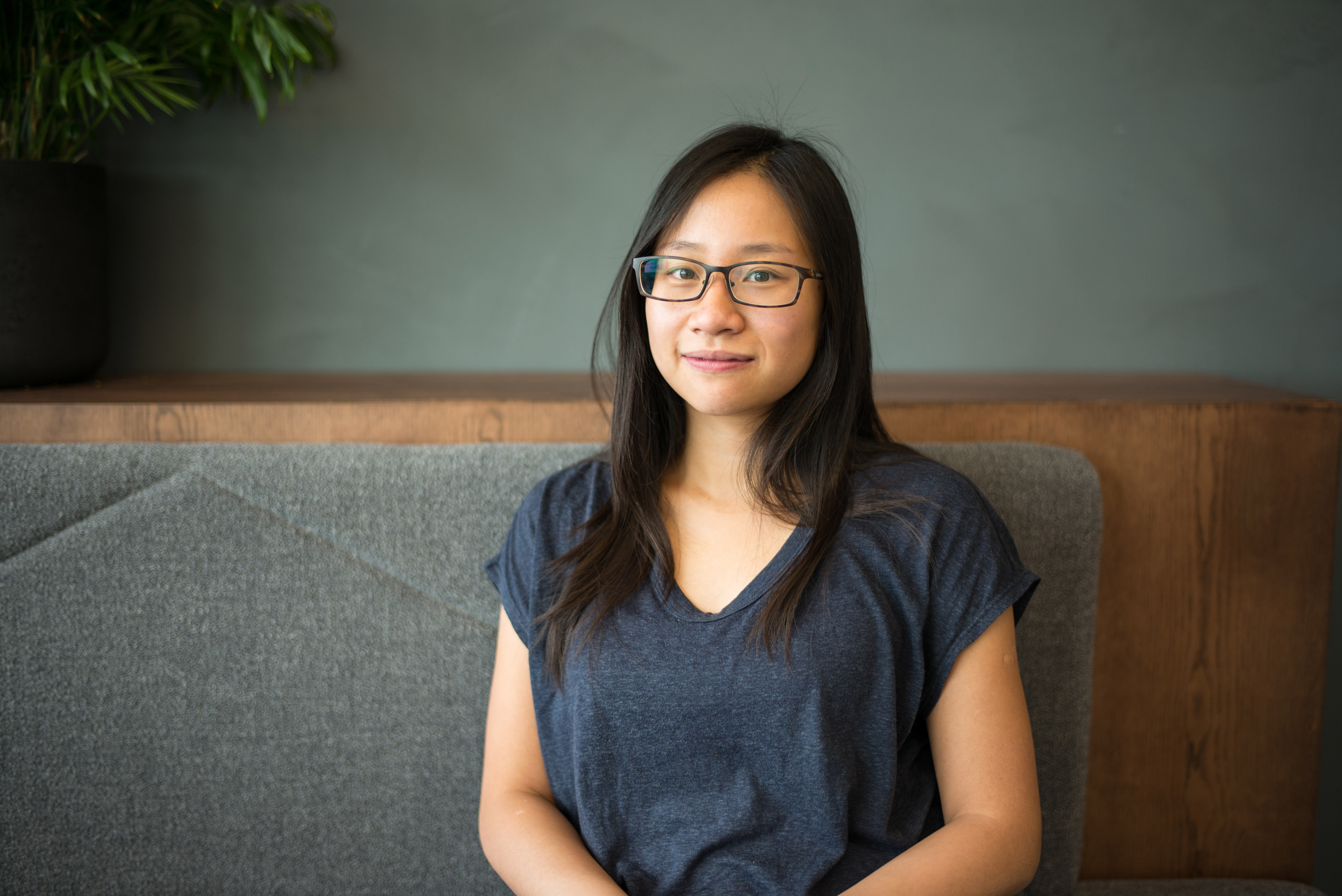 3D Repo Appoints Carmen Fan as Chief Technology Officer | 3D Repo