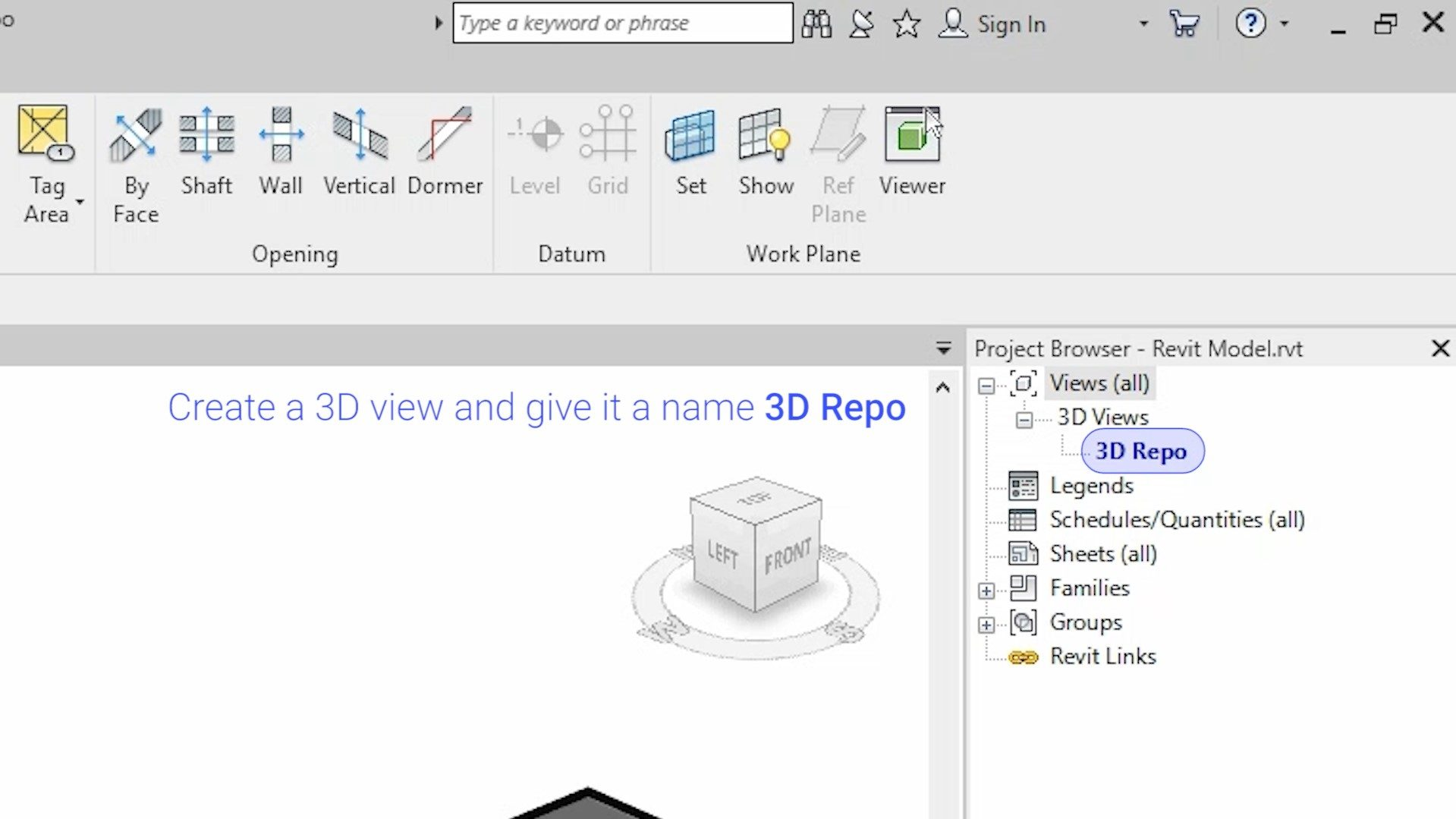 Revit Sdk 2018 Download