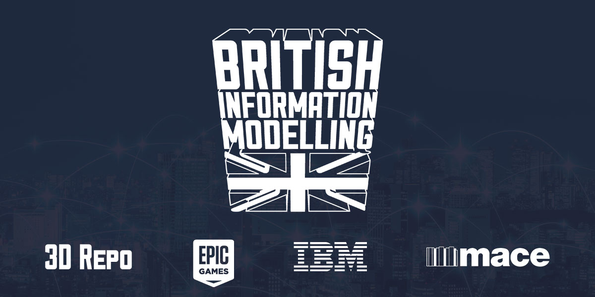 British Information Modelling - Epic Games, IBM, Mace